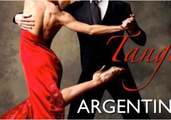 SERATA DI APERTURA 2016/2017  TANGO ARGENTINO