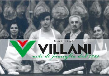 SALUMI VILLANI S.P.A.