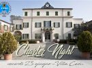CHARTER NIGHT VILLA CESI