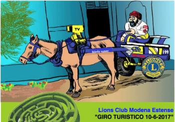 GIRO TURISTICO 2017