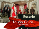 LA VIA CRUCIS A FRASSINORO