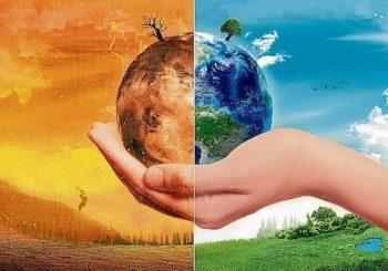 CAMBIAMENTI CLIMATICI E QUALITA' DELL'ARIA: 2 FACCE DELLA STESSA MEDAGLIA